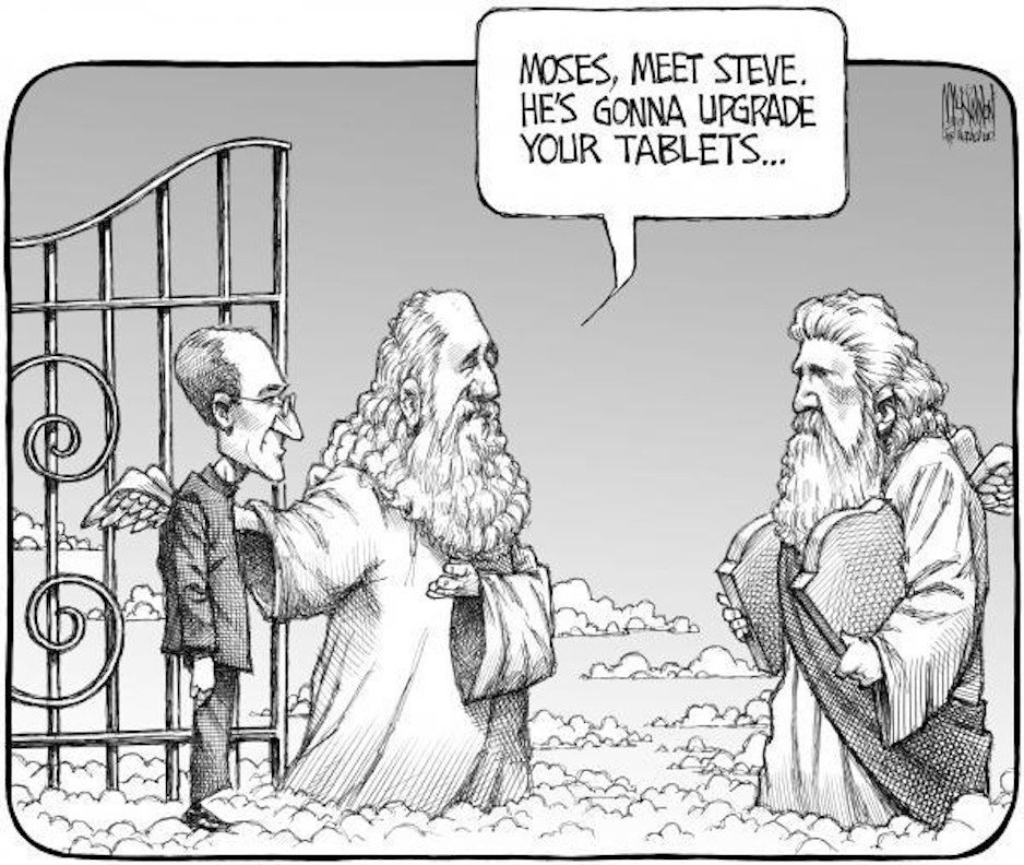 steve-and-moses